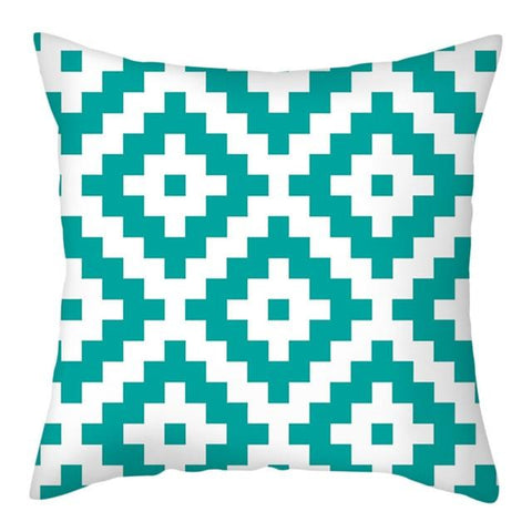 Aztec Cushion Cover - Truest Value