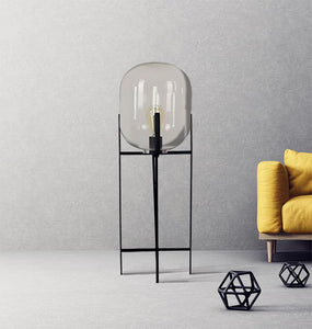 Bubble Lamp w/ Halogen Bulb - Truest Value