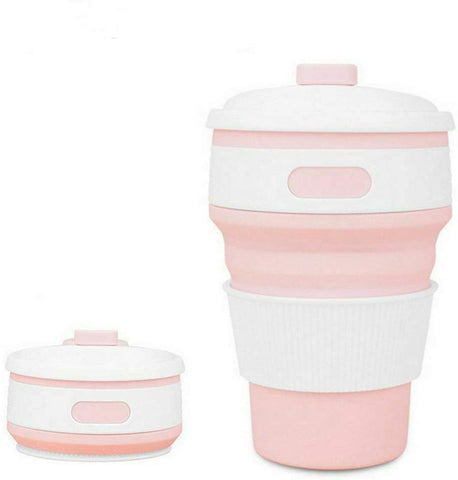 Collapsible Coffee Cup - Truest Value