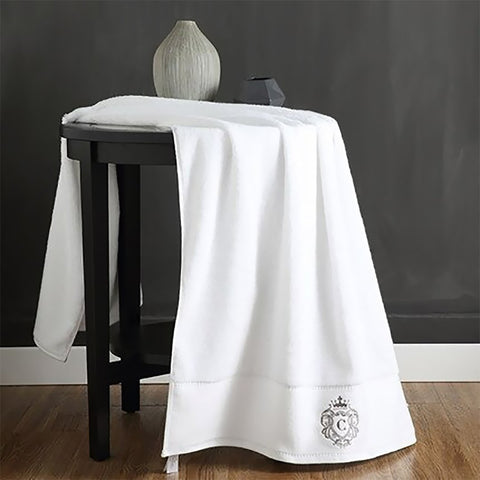 Image of Crown Bath Towel - Truest Value