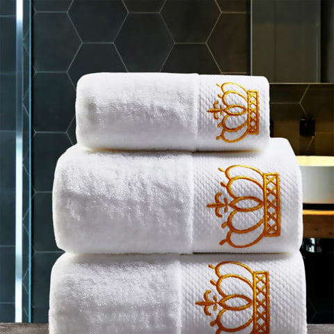 Empress Towel Set - Truest Value