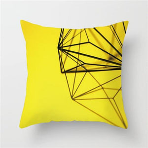 Euclid Cushion Cover - Truest Value