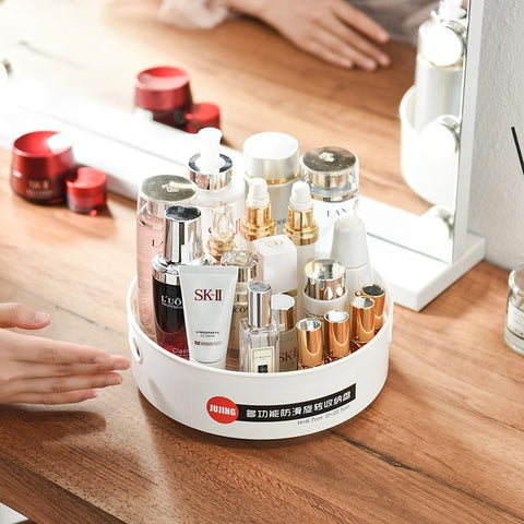 Image of Lazy Susan Turntable Kitchen Storage Organizer - Truest Value