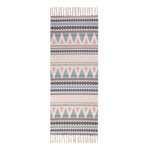 Image of Linen Aztec - Truest Value