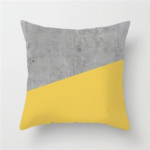 Minimalist Cushion Cover - Truest Value