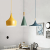 Nordic Retro Lamp Aluminum Lighting - Truest Value