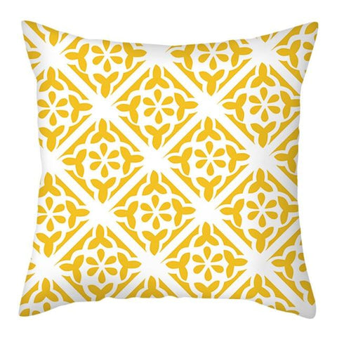 Persia Cushion Cover - Truest Value
