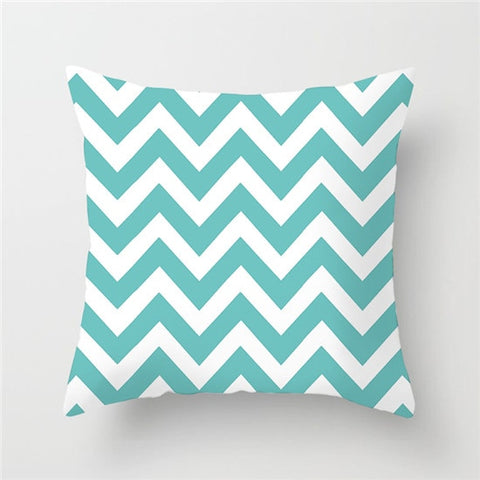 Aztec Cushion Cover