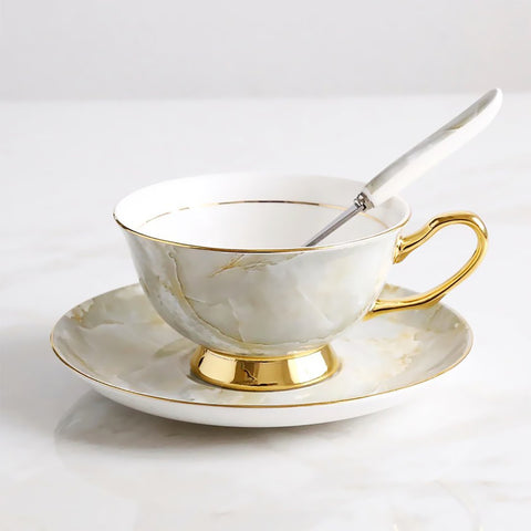 Renaissance Tea / Espresso Cup Set - Truest Value