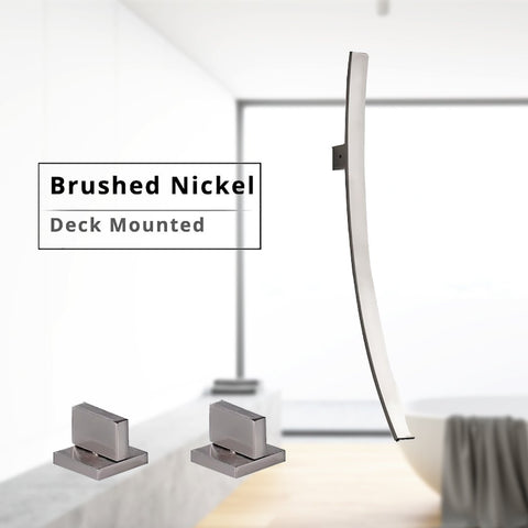 Image of Silhouette Faucet - Truest Value