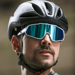 Cool Polarized Running/Cycling Glasses UV400 - Sanlsky