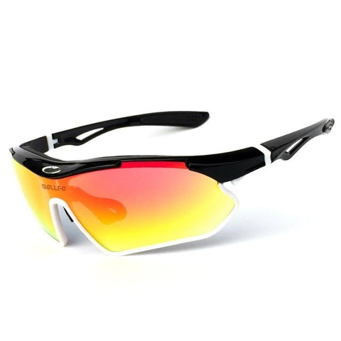 2020 Polarized Cycling Sunglasses - Sanlsky
