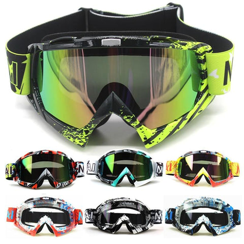 Outdoor Motorcycle Glasses/Ski/ goggles - Sanlsky