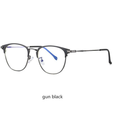 Anti-blue light anti-radiation glasses UV400-men and women (buy 2 Get10% OFF) - Sanlsky