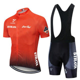 2020 Cycling Jersey set Summer - Sanlsky