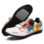 2020 New Cycling Shoes Men Triathlon - Sanlsky