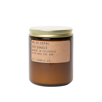 *LIMITED EDITION* - 7.2 oz Copal Soy Candle