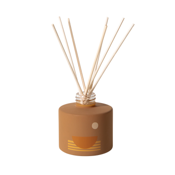 3.75 oz Sunset Reed Diffuser