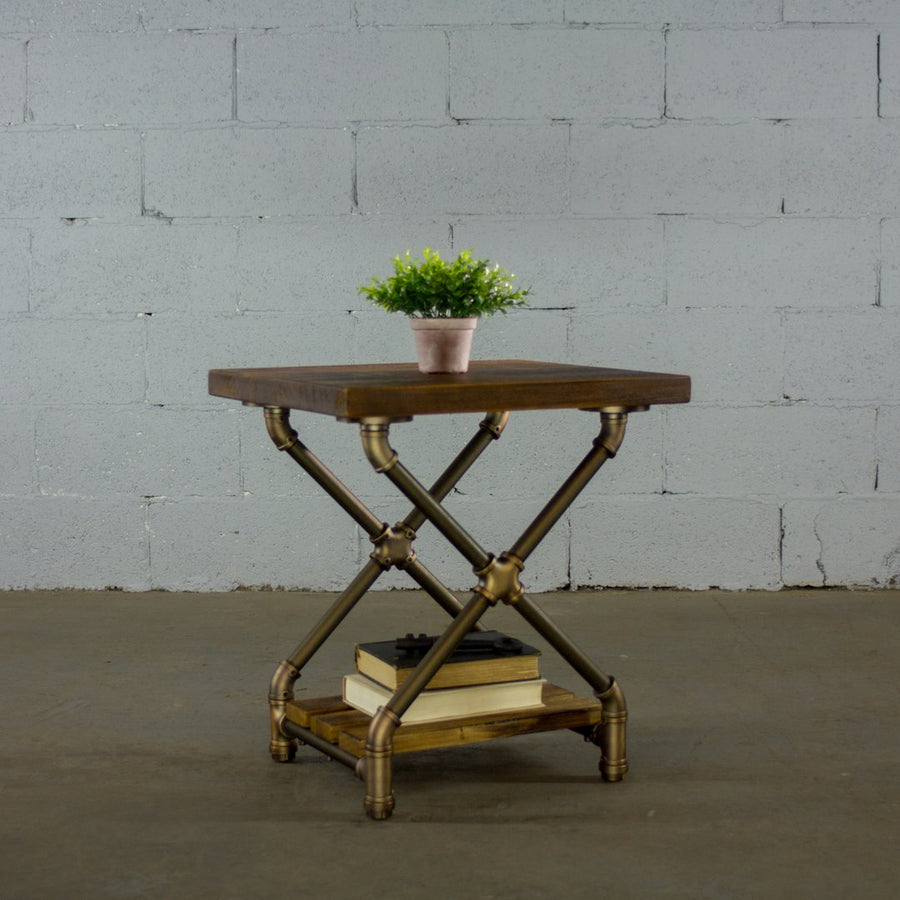 Houston Side Table