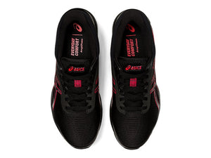 Asics Gel-Pulse 12 G-TX Shoes - Black/Black