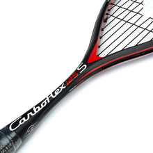 Load image into Gallery viewer, Tecnifibre Carboflex 125 S Squash Racket
