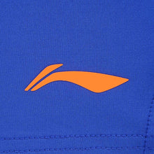 Load image into Gallery viewer, Li-Ning Men`s Shorts, Gulf Blue
