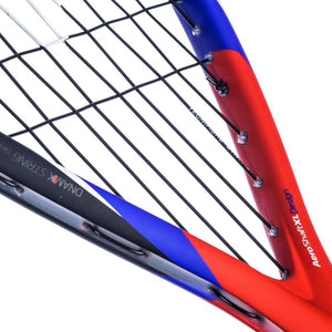 Tecnifibre Carboflex 135 X-Speed Squash Racket