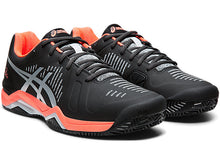 Load image into Gallery viewer, Asics Gel-Bela 6 SG Shoes - Graphite Grey/Silver