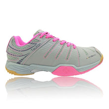 Load image into Gallery viewer, Teuton BooStability 1017 Women Shoes - Grey/Pink