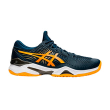 Load image into Gallery viewer, Asics Court FF 2 Shoes - French Blue/Amber
