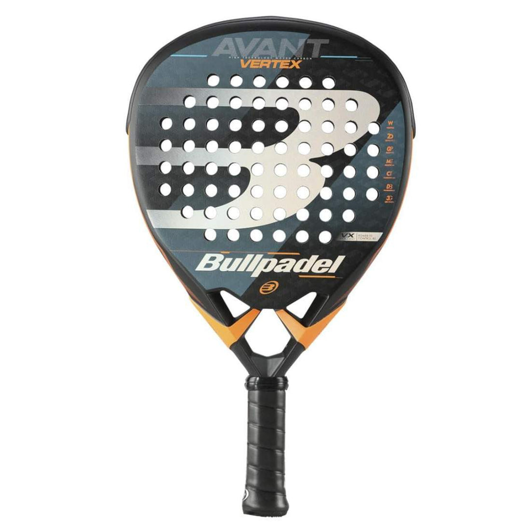 Bullpadel Vertex Avant 20 Padel Racket