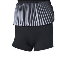 Load image into Gallery viewer, Li-Ning Women`s Skirt-shorts, Standard Black