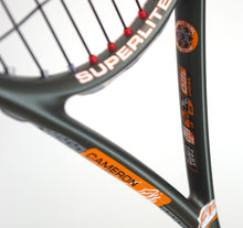 Load image into Gallery viewer, Karakal T-120FF Squash Racket