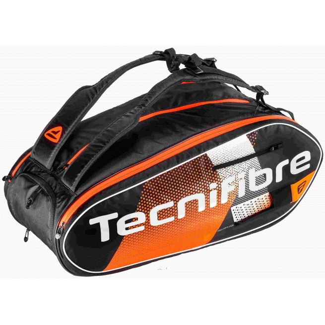 Tecnifibre Air Endurance 12R Squash Bag
