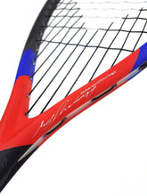 Load image into Gallery viewer, Tecnifibre Carboflex 125 X-Speed Squash Racket