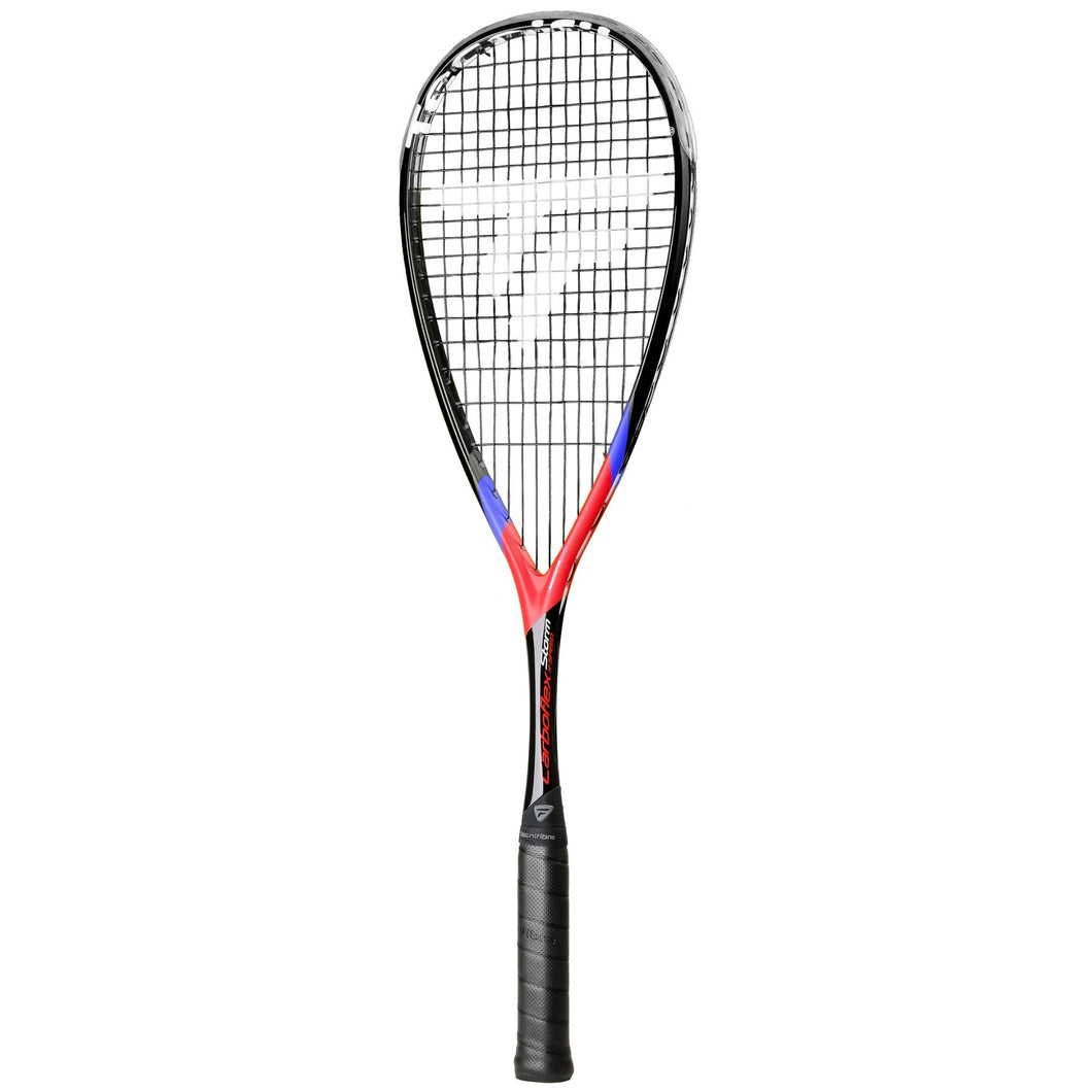Tecnifibre Carboflex X-Speed Storm Squash Racket