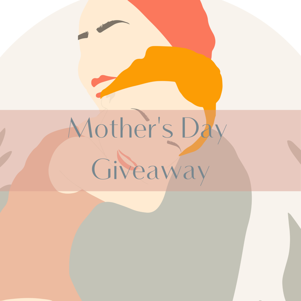Mother's Day Healing Giveaway