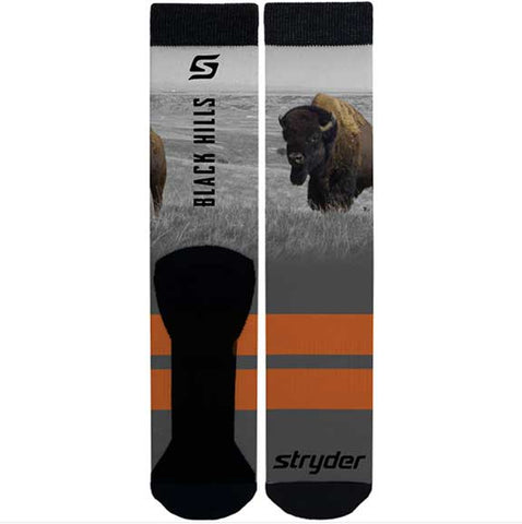 Black Hills Socks