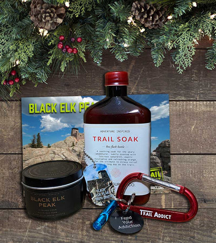 Black Elk Peak Gift Set