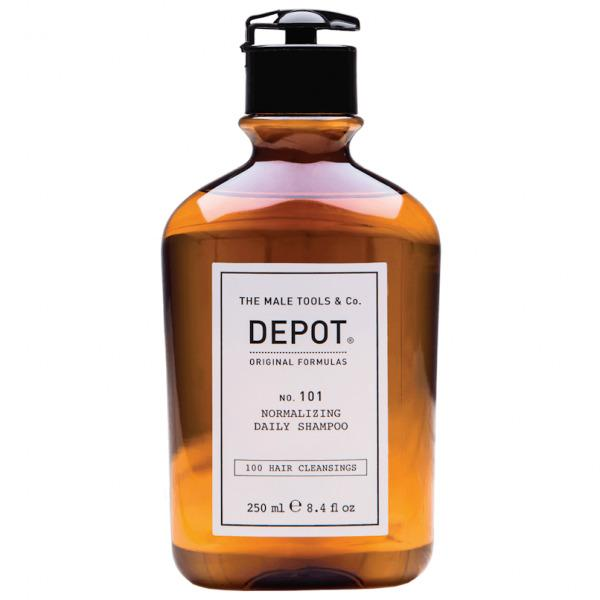 Depot No. 101 Normalizing Daily Shampoo - 250ml