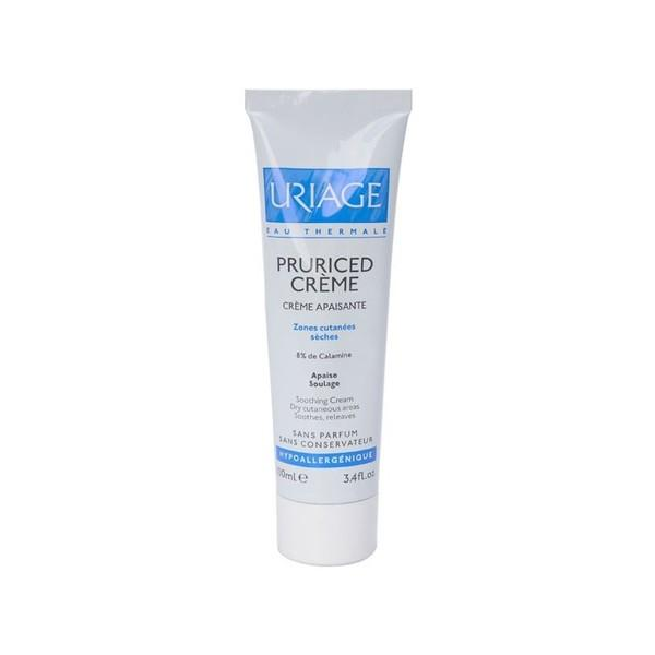 Uriage Pruriced Creme - 100ml