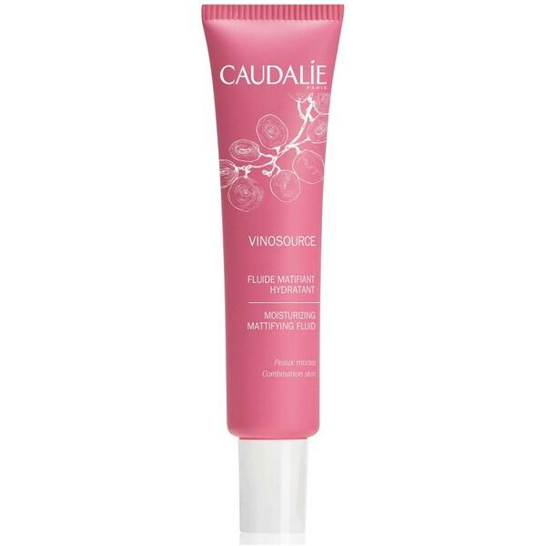 Caudalie Vinosource Fluido Matificante Hidratante - 40 ml