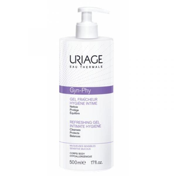 Uriage Gyn-Phy Gel - 500ml