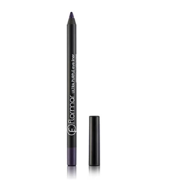 Flormar ultra Eyeliner (004 Purple) - 1,14g