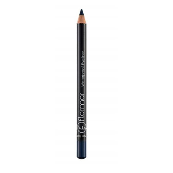 Flormar Waterproof Eyeliner (103 Navy Blue) - 1,14g