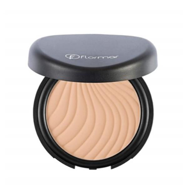 Wet and Dry Compact Powder (Caramel Peach) - 10g