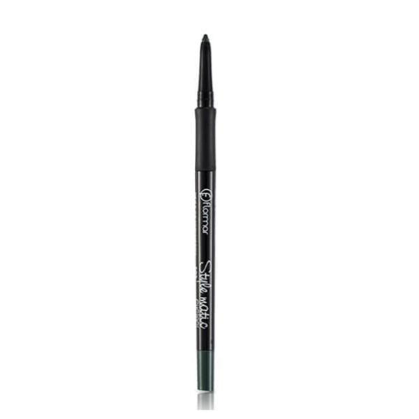 Flormar Style Matic Eyeliner (S08 Serious Green) - 5,74g