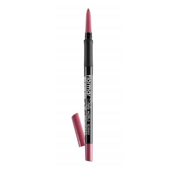 Flormar Stylematic WP Lipliner (L03 Pink) - 1,14g