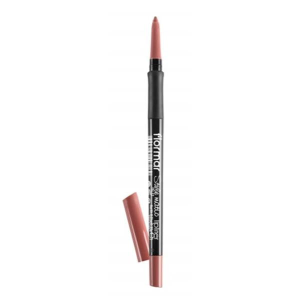 Flormar Stylematic WP Lipliner (L04 Peach Nude) - 1,14g