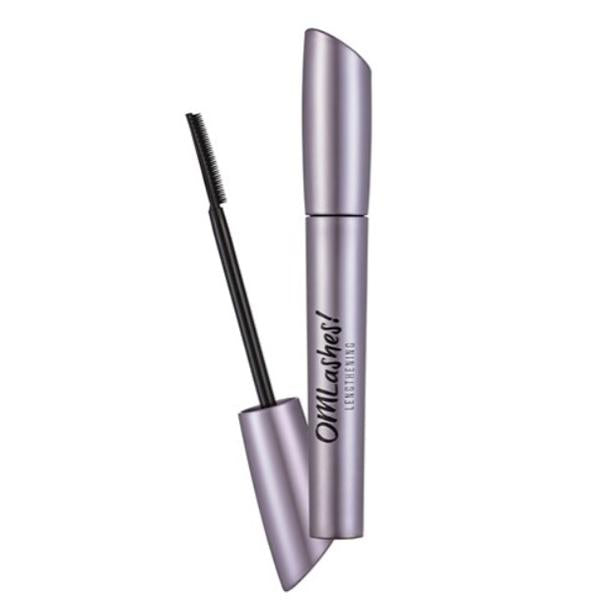 Flormar Máscara OMLashes! Lengthening - 12ml